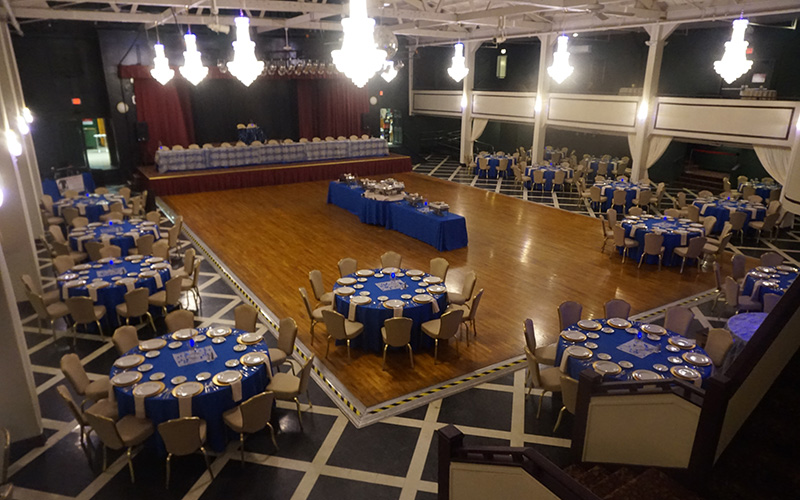 Valley Dale Ballroom
